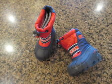 Sorel snow winter boots boys girl toddler 5 eur 22 Cub removable liner NY 1881