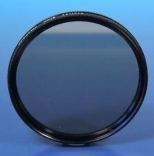 Vivitar ø67mm polarizador filtro filtre einschraub/screw en - (92038)