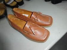SOFTWEAR Womens Loafer Slip On Shoe Shoes Size 9M Light Brown NEW with Tags