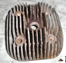 Zylinderkopf von Sachs ST 280 Motor vom Bungartz FRNK N3-A