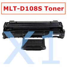 1x MLT-D108S MLTD108S Laserjet Toner Cartridge for Samsung ML-1640 ML-2240