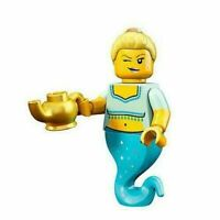 GENUINE LEGO MINIFIGURE SERIES 12 71007 GENIE GIRL