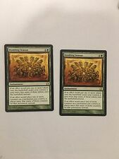 #SHI MTG Magic Doubling Season x2 Modern Masters MMA NM