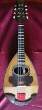 Mandolino Calace 1902 with video sound sample