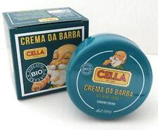 Cella Extra BIO Shaving Cream Tub 150 ml