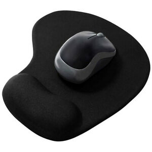 Silicone Hand Rest Mouse Mat Hand Support Mice Mat  ☘️