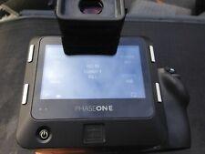 Phase One IQ140 Digital Back for Mamiya PhaseOne 645d 645df