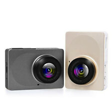"Xiaomi Yi 2.7""Screen Full Hd 1080p Car Dvr Smart Dash Camera Car Dvr Black Box"