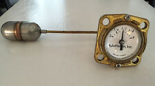 Rochester Fuel / Liquid Level Gauge model L8483-20 J84
