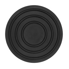 Sealey JP12 Safety Rubber Jack Pad - Type B
