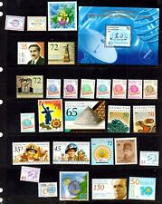Kazakhstan - 2004/07 x 74 different stamps, nice collection, Mint Hinged (64Q)