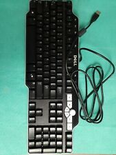 Dell DJ425 Wired Keyboard