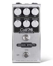 Origin Effects Cali76 Compact Deluxe BRAND NEW WITH WARRANTY! FREE SH IN US!