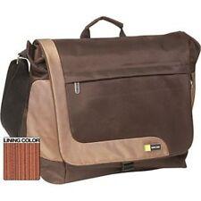 Case Logic TKM-15F Braun Messenger Tasche zum Top Preis