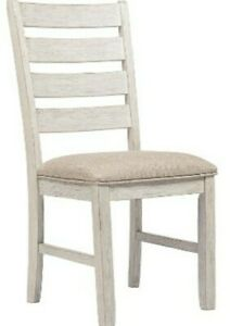 ASHLEY EXCLUSIVE Skempton Dining Chair(Set of 2) ITEM# -D394-01