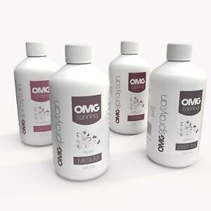 OMG 250ml Trial