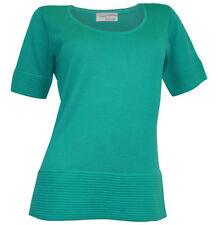 Kurzarm Damen-Pullover mit 36 Größe