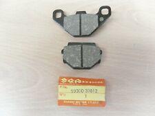 SUZUKI GS450 GS125 Front pads Nos Genuine part 59300-33812 # 977