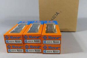 H 81453 Originalverpackter Roco Ganzzug 44321
