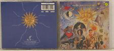 TEARS FOR FEARS - THE SEEDS OF LOVE CD ÁLBUM (e1837)