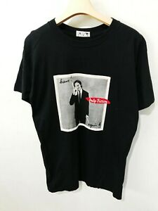 Vintage Quentin Tarantino Pulp Fiction T-shirt Single Stitch