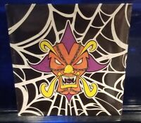 Insane Clown Posse - Haunted By The Devil CD Hallowicked 2015 SEALED icp twiztid