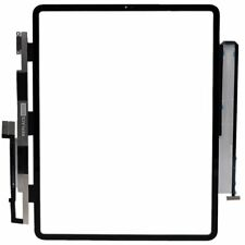 """Front Glass Digitizer Assembly For iPad Pro 12.9"""" 3rd Gen Refurbishment UK"""