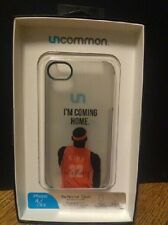 (850) Uncommon Deflector Case For Iphone 4/4S ~ #32 King