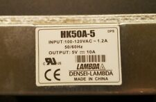 Lambda HK50A-5/TO  Power Supply Unit