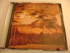 5.1 Crew - Paix et Sécurité (CD, Rap Français) JBR 2104 Studio,