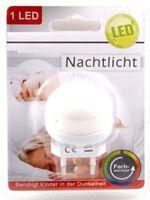 LED Nachtlicht Nachtlampe Orientierungslicht mit Farbwechsel Nachtbeleuchtung