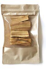 PALO SANTO - 100g, 4 Scheite, 4 sticks, aus Peru, top Qualität
