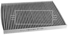 CHRYSLER VOYAGER Mk3 2.5D Pollen / Cabin Filter 00 to 08 B&B 82205905 K82205905