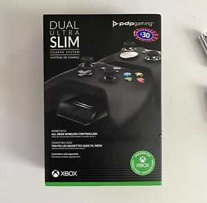 PDP Dual Ultra Slim Charge System Xbox One/Series X
