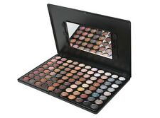 Beauty Treats 988-W - 88 PROFESSIONAL WARM PALETTE  Eye Shadow Eyeshadow