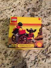 LEGO 2540 FRIGHT KNIGHTS ' CATAPULT CART' NEW IN BOX RARE.
