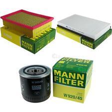 Mann-filter Set Ford Maverick Mazda Trubyti EP 3.0 V6 24V 4WD AWD