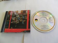 Tom Waits - Nighthawks At The Diner (CD) GERMANY Pressing