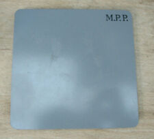 original 1960's MPP mk 8 VIII fit blank unbored cover lens board