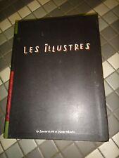 Les Illustres by Un sourire de toi et j'quitte ma mere (Firm) and Un sourire de