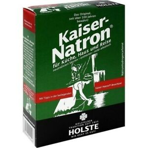 KAISER NATRON Btl. Pulver 250 g 01420649