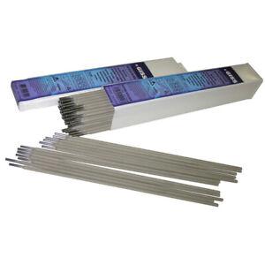 GISS - Électrode Rutile Giss - Diamètre 2,0 mm - Long 300 mm - Par 1 Kg