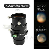 1pcs NEW ZWO ADC atmospheric chromatic aberration correction lens corrector