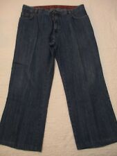 Ermenegildo Zegna Mens Blue Jeans 38x27