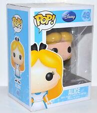 Funko Pop Disney Alice Bobble Head Figure