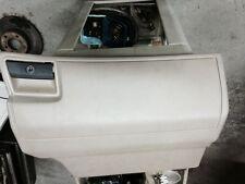 BMW E32 740i 735i 750iL tan GLOVE BOX LID 1987-88-89-1990-91-92-93-94