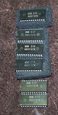 National Semiconductor MM5737N MM 5737 N Nixie Clock Display Computer Chips