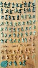 LOT 1/72 (Esci, Matchbox, Revell) - 90 pieces - 31. 1941-45, US infanterie !!!