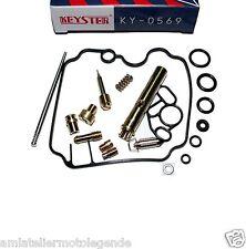 YAMAHA TDM850, 3VD - Kit riparazione carburatore KEYSTER KY-0569