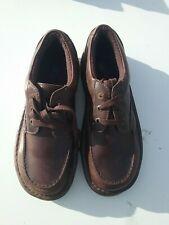 Dr Martens Mens Brown Shoes Size 10